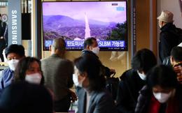 Triều Tiên cảnh báo Mỹ chớ 'nghịch bom hẹn giờ'