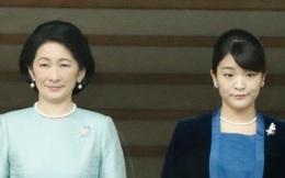"""Chỉ còn 6 ngày nữa sẽ cử hành, hôn lễ của Công chúa Nhật lại bất ngờ gặp """"biến lớn"""", lý do đến từ nhà ngoại"""