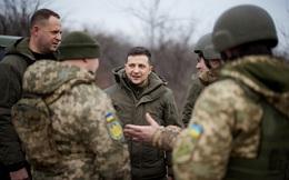 """Sự thật bẽ bàng: Ukraine đừng hòng vào được NATO - Mỹ lừa phỉnh nhưng Nga """"không hề ngốc""""!"""