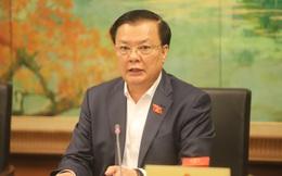 Bí thư Hà Nội: 'Có đóng trước hay mở sau một tí cũng không sao'