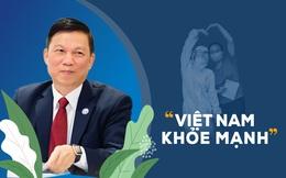 """Từ thành công của """"Việt Nam Khỏe Mạnh"""" trong phòng chống Covid-19, kỳ vọng về một hệ sinh thái công nghệ y tế"""