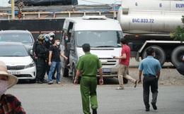 Vì sao công an khám xét Công ty xăng dầu Hà Lộc ở Bà Rịa - Vũng Tàu?