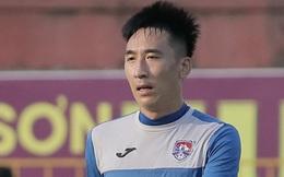 NÓNG: V.League có biến căng, đội của chủ tịch Hữu Thắng muốn Hải Huy đền 5 tỷ đồng vì lật kèo
