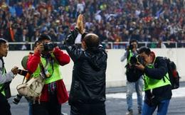 Hà Nội đồng ý cho 12.000 khán giả vào sân Mỹ Đình xem tuyển Việt Nam đá với Nhật Bản