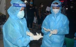 Hà Nam phát hiện nhiều người dương tính với SARS-CoV-2 sau khi hết cách ly tập trung