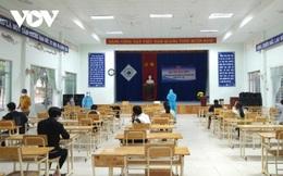 Kon Tum có F0 là học sinh, hàng chục học sinh và giáo viên có thể phải cách ly tập trung
