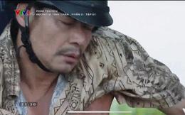 Hương vị tình thân tập 61 phần 2: Ông Sinh bị dàn cảnh cướp điện thoại có chứa tang chứng