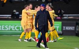 """SỐC: Đội bóng của Mourinho thua bàng hoàng với tỷ số """"không tưởng"""" trước đối thủ vô danh"""