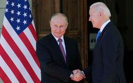 Tổng thống Putin: Tổng thống Biden rút quân khỏi Afghanistan là đúng