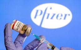 Nghiên cứu trên 10.000 người hé lộ hiệu quả cao của liều vaccine Pfizer thứ ba