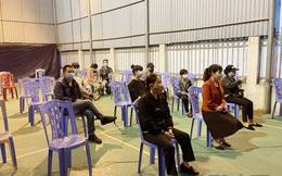 Phú Thọ: 78 học sinh mắc Covid-19, dự báo còn tăng thêm