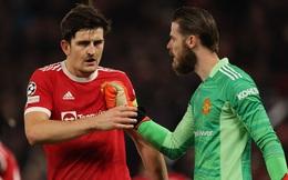 """Harry Maguire: Lá chắn thép hay """"cú lừa"""" của Man United?"""