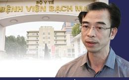Chân dung Giáo sư Nguyễn Quang Tuấn vừa bị khởi tố