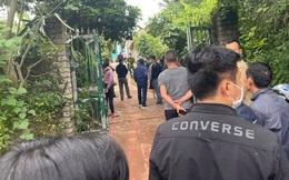 Nóng: Thảm án ở Bắc Giang, 3 người trong gia đình bị chém tử vong