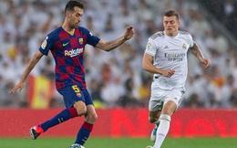 Trước vòng 10 La Liga: El Clasico không còn kinh điển?
