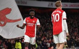Arsenal 3-1 Aston Villa: Màn đòi nợ ngọt ngào
