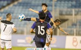 4 lần sút tung lưới Hong Kong, Campuchia mở màn rực rỡ tại giải châu Á