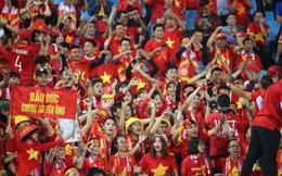 Tuyển Việt Nam sẽ gây sốc trước Nhật Bản và Ả Rập Xê Út, đẩy Trung Quốc xuống đáy BXH?