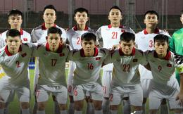 Lịch thi đấu vòng loại U23 châu Á của U23 Việt Nam: Mục tiêu toàn thắng