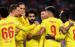 Liverpool gặp lại Man United & hành trình 11 năm từ địa ngục trở lại thiên đường