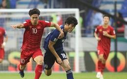 """HLV Nhật Bản e ngại """"vũ khí"""" của thầy trò HLV Park Hang-seo, so sánh ĐT Việt Nam với Hàn Quốc"""