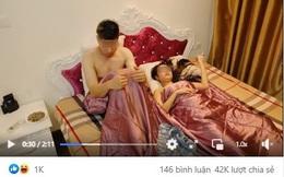 Video quảng cáo đậm chất 18+ của một nhà mạng bị phản ứng: Tưởng hài hước nhưng chỉ thấy tục tĩu