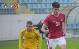 Mất hứng, sao trẻ ở châu Âu gạt bỏ lời mời lên tuyển của kình địch đội tuyển Việt Nam