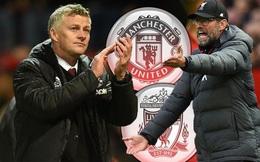 Man Utd - Liverpool: 'Máu Quỷ' là không đủ