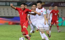 Ngày 27/10 bắt đầu bán vé các trận đấu ĐT Việt Nam gặp ĐT Nhật Bản (11/11), ĐT Ả-rập Xê-út (16/11) vòng loại cuối FIFA World Cup 2022 khu vực châu Á