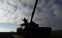 30 xe tăng T-72B3M sẽ áp sát Afghanistan: Nga quyết giúp đồng minh bảo vệ biên giới