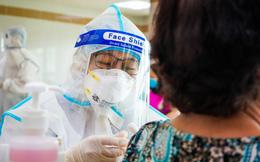 Ngày 24/10, có thêm 4.045 ca nhiễm Covid-19 mới