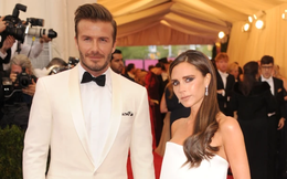 Làm đại sứ World Cup 2022, Beckham bỏ túi 150 triệu bảng