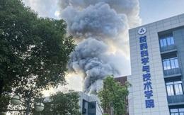 Tổng giám đốc WHO báo tin cay đắng; Nổ lớn tại cơ sở nghiên cứu quốc phòng hàng đầu Trung Quốc