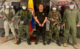 Trùm ma túy khét tiếng thế giới phản ứng bất ngờ khi bị bắt