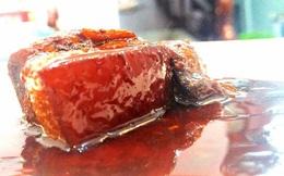 Cách mới nấu thịt kho tàu: Mềm thơm, trong màu hổ phách, ăn 1 miếng như tan trong miệng