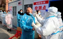 Trung Quốc cảnh báo nóng, sẵn sàng ban bố tình trạng khẩn cấp; Tổng giám đốc WHO báo tin cay đắng