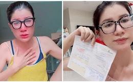 Trang Trần tuyên bố xóa tài khoản từ thiện, không dính dáng đến các tổ chức quyên góp