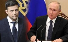 Kiev ôm đầu với đề nghị muộn màng, TT Zelensky sẽ tự làm bẽ mặt mình để có một thứ từ Nga?