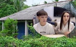 Vì sao suốt 5 năm đi hát miệt mài, nhà ở quê của Hồ Văn Cường vẫn xập xệ và dột nát?