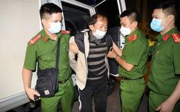 3 cảnh sát vật lộn quyết liệt mới khống chế được kẻ thảm sát 3 người thân ở Bắc Giang