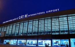 Hải Phòng chấp thuận xây nhà ga hàng hóa 390 tỷ đồng tại sân bay Cát Bi