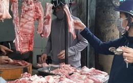 Giá lợn hơi chạm đáy, vì sao giá thịt lợn đến tay người tiêu dùng vẫn cao?