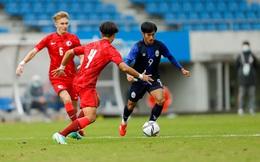TRỰC TIẾP U23 Campuchia vs U23 Nhật Bản: Cơn địa chấn đến từ đại diện Đông Nam Á?