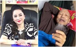 Bà Phương Hằng sẽ cho Tịnh thất Bồng Lai 20 tỷ nếu xét nghiệm ADN chứng minh trong sạch