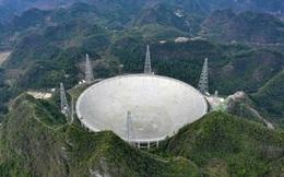 Thiên nhãn Trung Quốc - Thứ duy nhất trên Trái đất phát hiện được người ngoài hành tinh