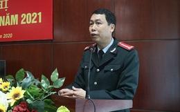 Chánh Thanh tra tỉnh Lào Cai bị tạm đình chỉ công tác