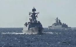 Nga – Trung tuần tra chung: Hợp tác bề nổi hay dấu hiệu của liên minh chống Mỹ?