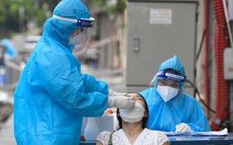 Ngoài 10 ca mắc Covid-19 tại Hà Nội, ổ dịch Hair Salon Mẹ Ớt đã lây lan sang 2 tỉnh