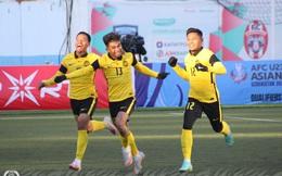 """Đánh bại Lào, HLV Malaysia liền mang tới """"tin vui"""" cho thầy trò HLV Park Hang-seo"""