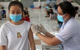 Tiêm vaccine COVID-19 cho trẻ 12 - 17 tuổi: Những lưu ý quan trọng trước và sau khi tiêm